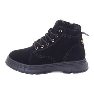 Ботинки женские Erra MS 22368 черный