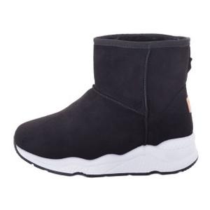 Ботинки женские Erra MS 22370 черный