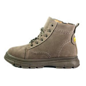 Ботинки женские Erra MS 22371 коричневый