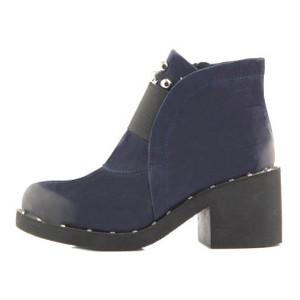 Ботинки женские Gloria MS 22345 синий