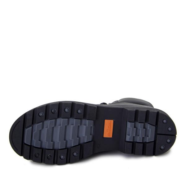 Ботинки зимние мужские MIDA MS 22381 черный