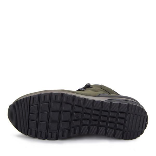 Ботинки мужские MIDA MS 22393 хаки