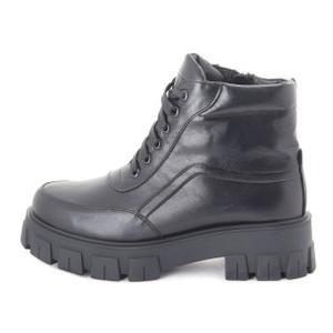 Ботинки женские Footstep MS 22414 черный