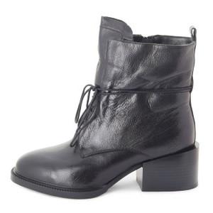 Ботинки женские Tomfrie MS 22417 черный