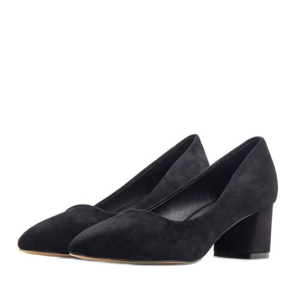 Туфли женские Optima MS 22232 черный