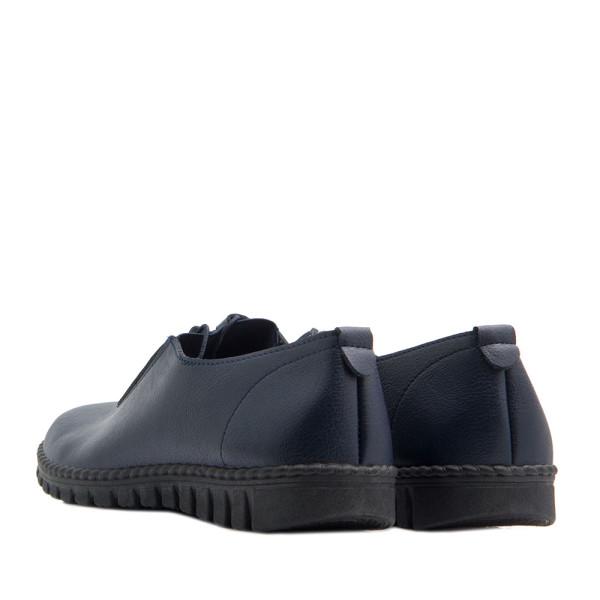 Туфли женские Optima MS 22234 синий