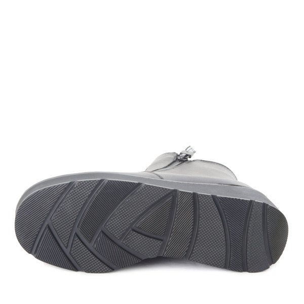 Ботинки женские Tomfrie MS 22421 черный