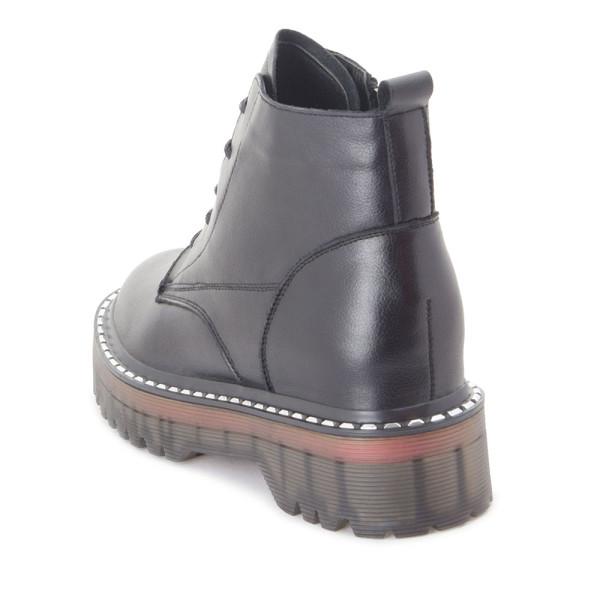 Ботинки женские Tomfrie MS 22427 черный
