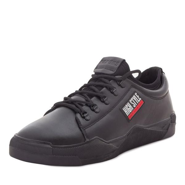 Кроссовки мужские Konors MS 22238 черный