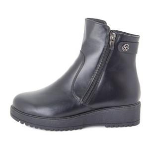 Ботинки женские Footstep MS 22436 черный