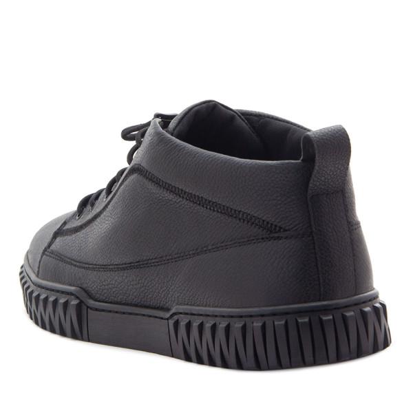 Ботинки мужские Tomfrie MS 22440 черный