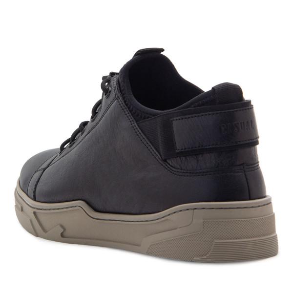 Ботинки мужские Tomfrie MS 22441 черный