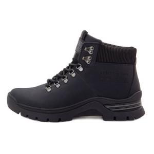Ботинки зимние мужские Konors MS 22442 черный