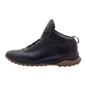 Ботинки зимние мужские Level MS 22449 черный