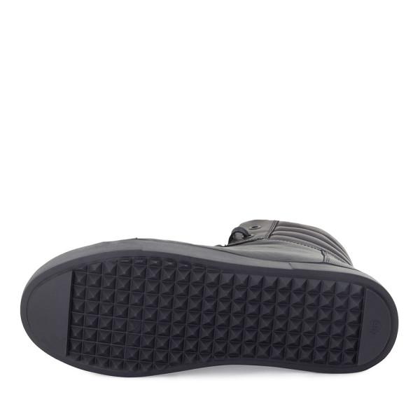 Ботинки зимние мужские MIDA MS 22462 черный