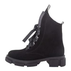 Ботинки женские Teona MS 22464 черный