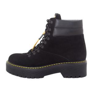 Ботинки женские Teona MS 22465 черный