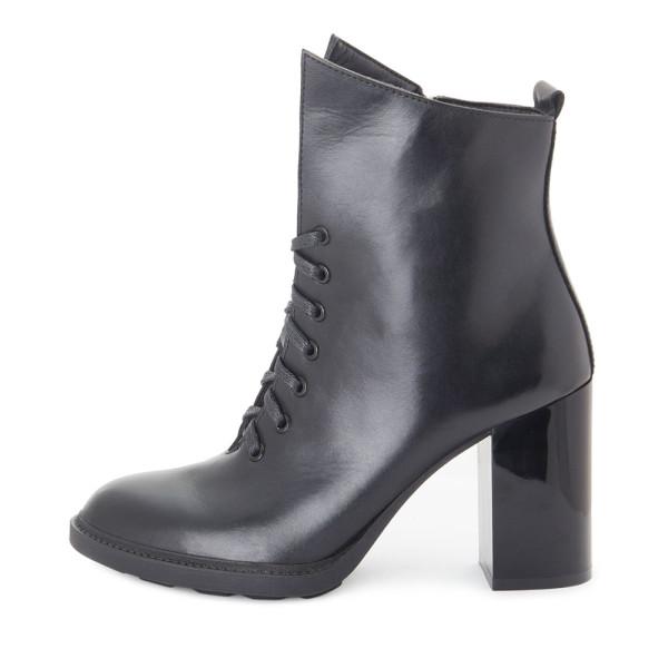 Ботинки женские Tomfrie MS 22467 черный