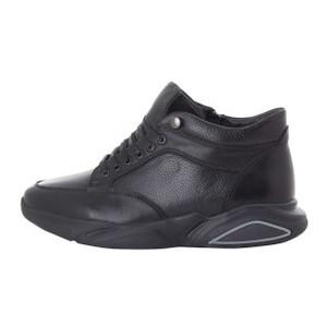 Ботинки мужские Philip Smit MS 22470 черный
