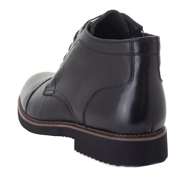 Ботинки мужские Philip Smit MS 22471 черный