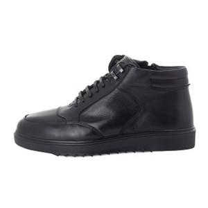 Ботинки мужские Philip Smit MS 22472 черный