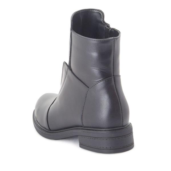 Ботинки женские Tomfrie MS 22475 черный