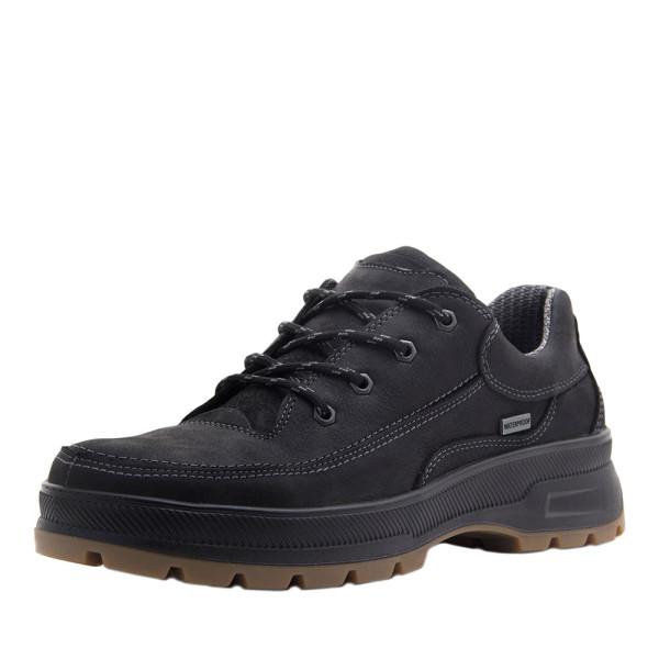 Туфли мужские OFF BOXER MS 22478 черный