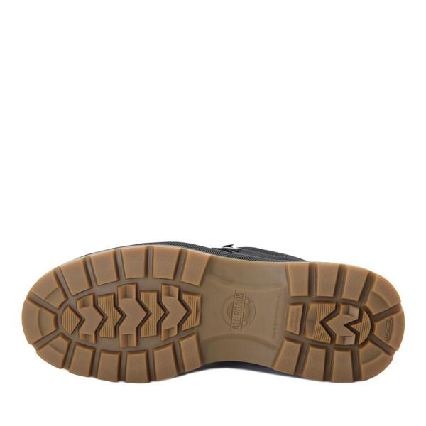 Туфли мужские OFF BOXER MS 22479 черный