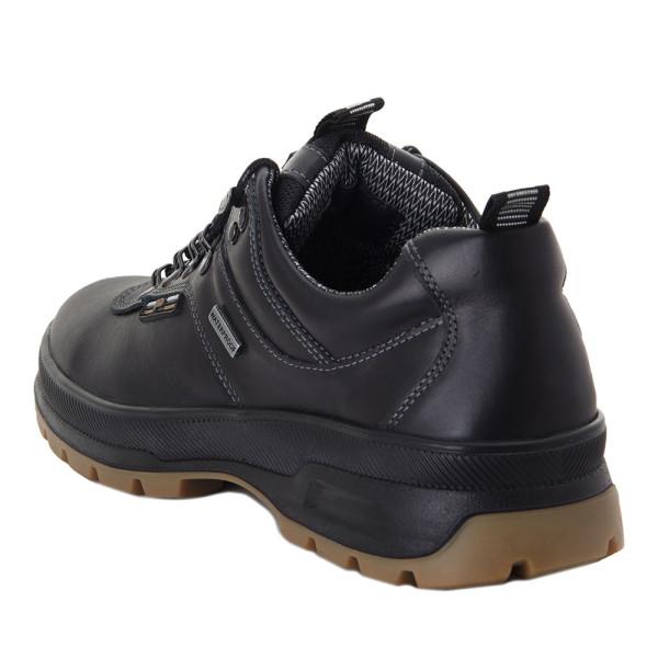 Туфли мужские OFF BOXER MS 22480 черный