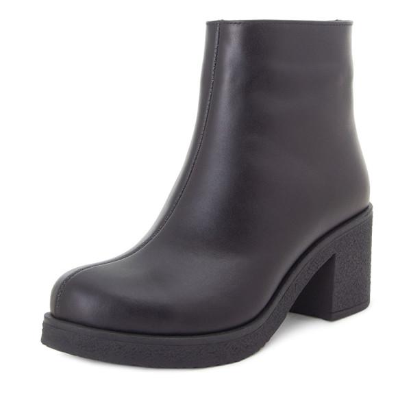 Ботинки женские Tomfrie MS 22500 черный