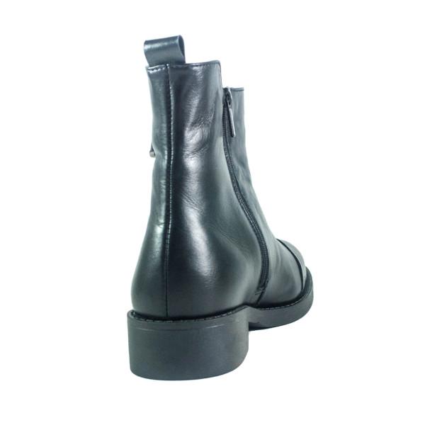 Ботинки женские Tomfrie MS 22502 черный