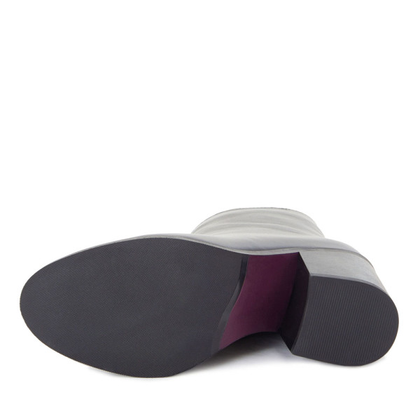 Ботинки женские Tomfrie MS 22504 черный