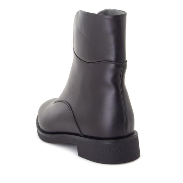 Ботинки женские Tomfrie MS 22506 черный