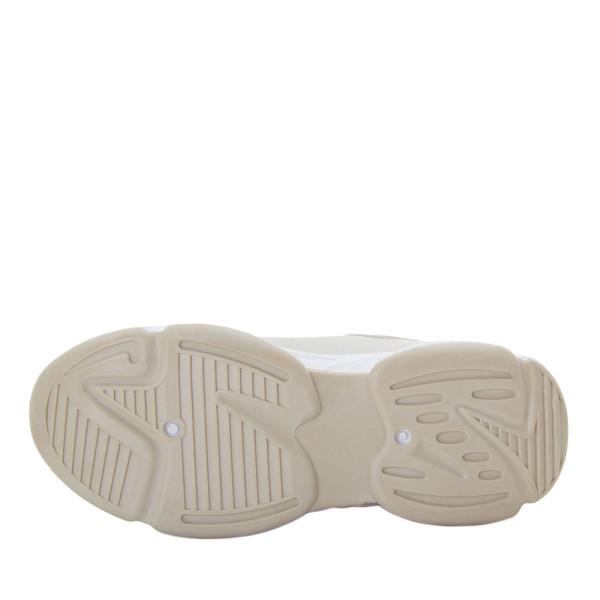 Ботинки женские Standart MS 22255 бежевый