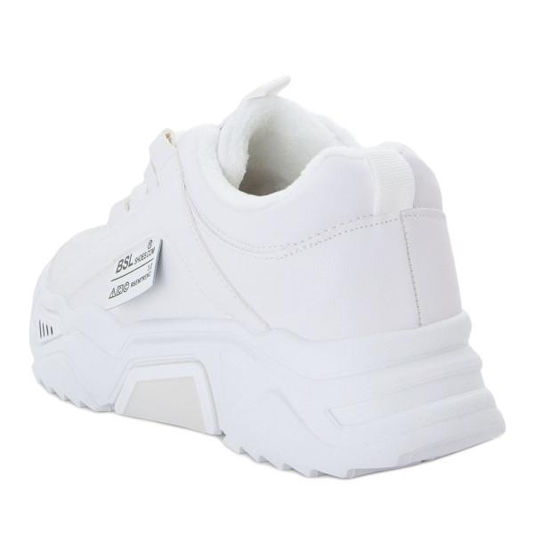 Кроссовки женские Standart MS 22256 белый