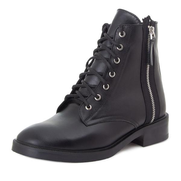 Ботинки женские Tomfrie MS 22508 черный