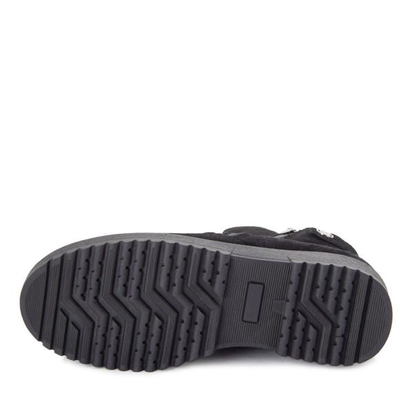 Ботинки женские Footstep MS 22511 черный