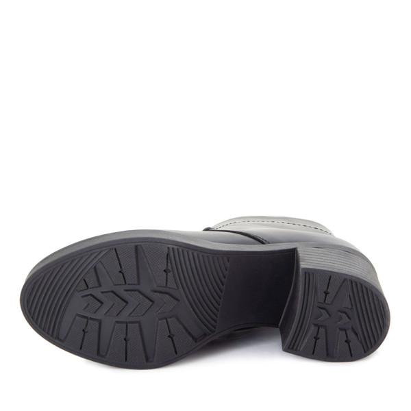 Ботинки женские Footstep MS 22516 черный