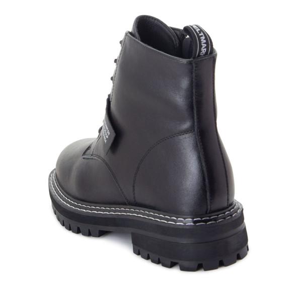Ботинки женские Tomfrie MS 22518 черный