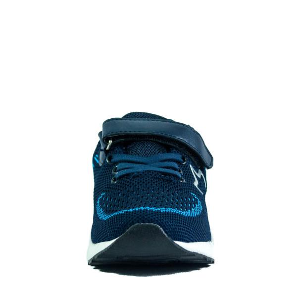 Кроссовки детские MIDA 41114-651 синие