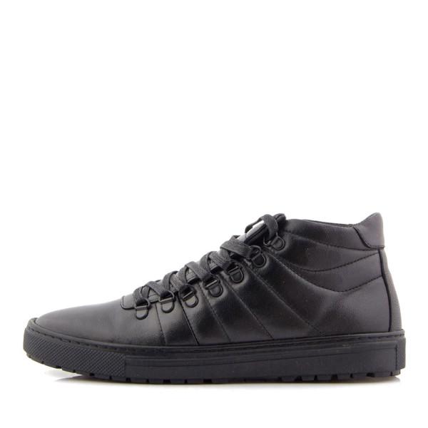 Ботинки мужские Tomfrie MS 22271 черный