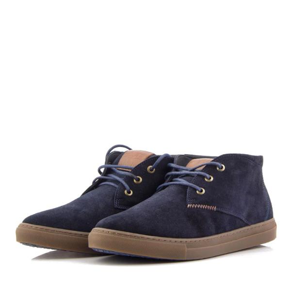 Ботинки мужские Tomfrie MS 22274 синий