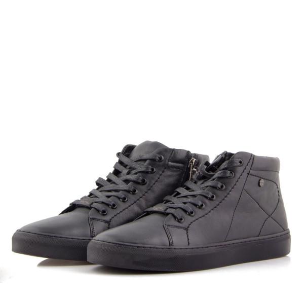 Ботинки мужские Tomfrie MS 22275 черный