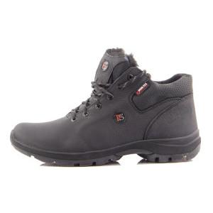 Ботинки мужские Philip Smit MS 22276 черный