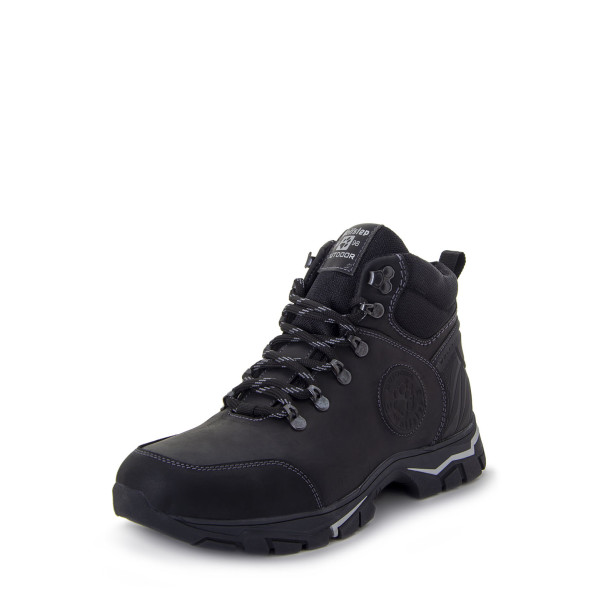 Ботинки мужские Art Eclipse MS 22563 черный