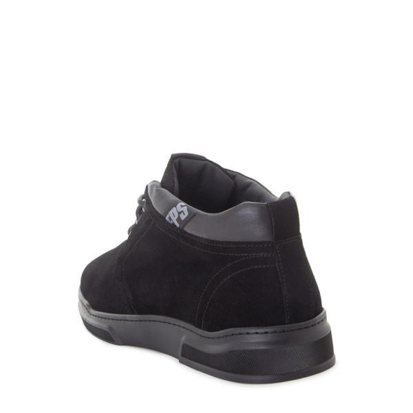 Ботинки мужские Tomfrie MS 22566 черный