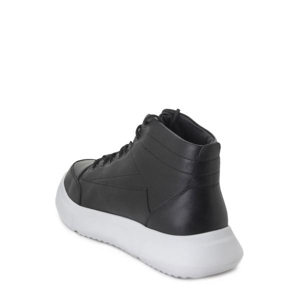 Ботинки мужские Tomfrie MS 22571 черный