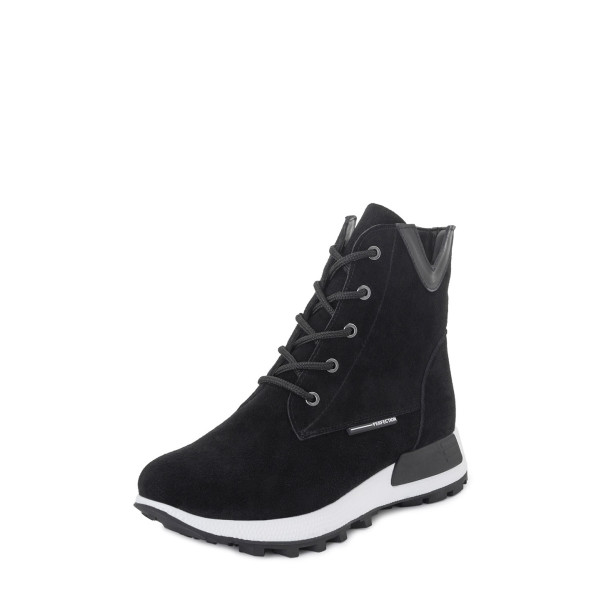 Ботинки женские Tomfrie MS 22572 черный