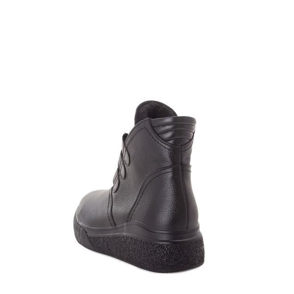 Ботинки женские Tomfrie MS 22587 черный