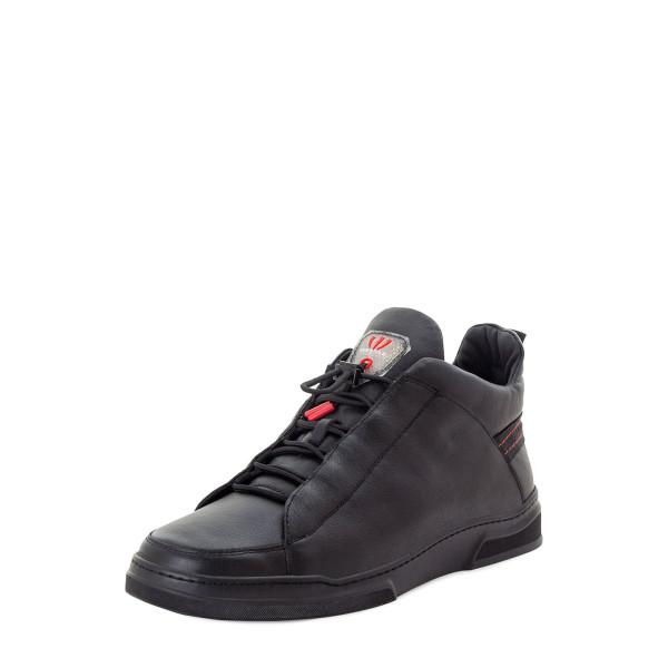 Ботинки мужские Tomfrie MS 22590 черный